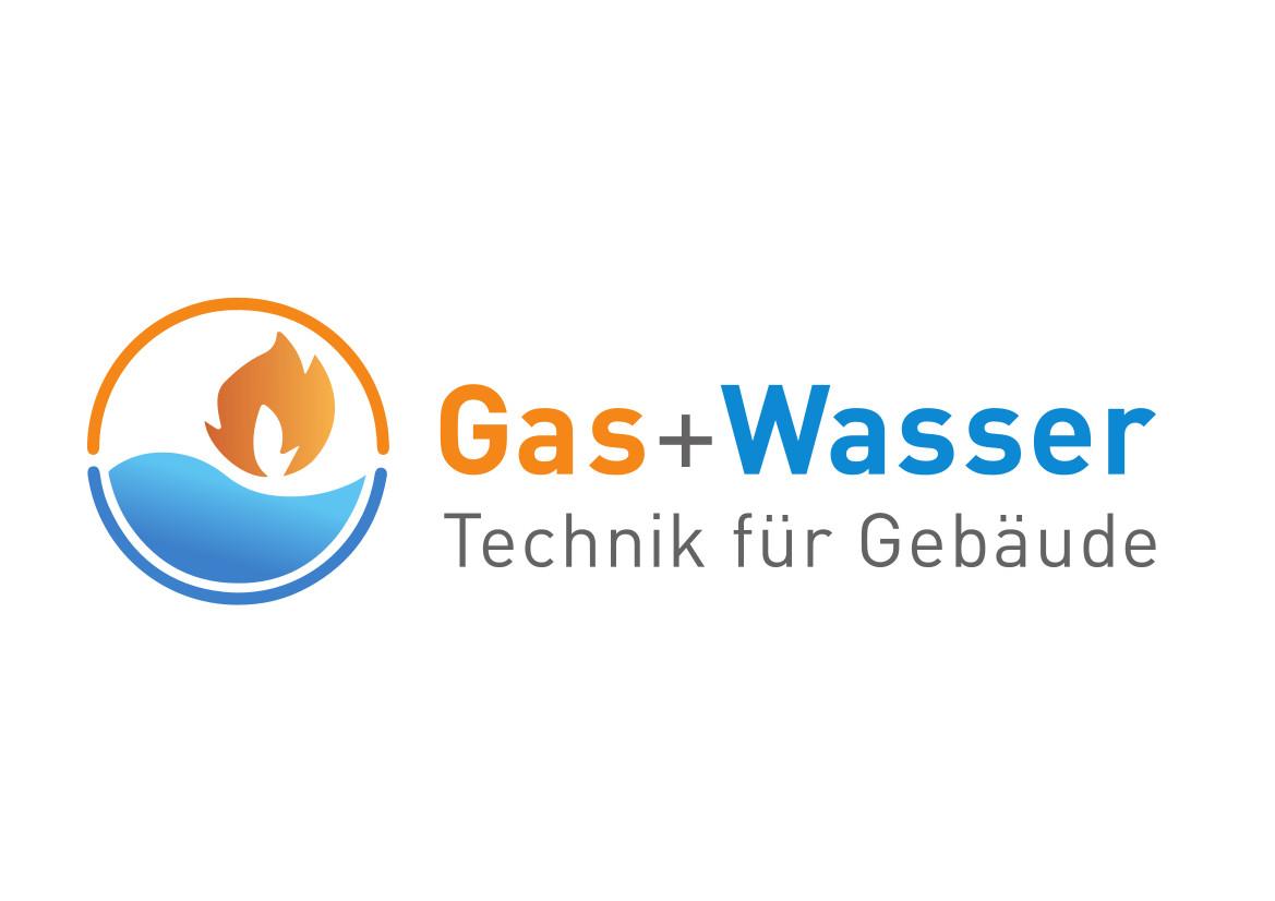 Gas und Wasser