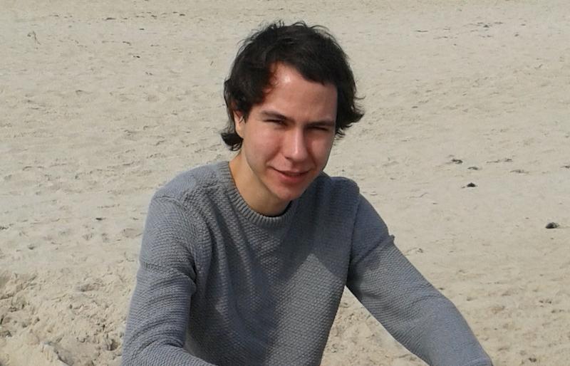 Raphael Kroneisen
