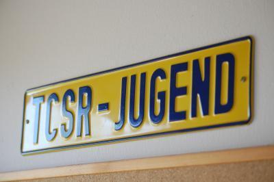 TCSR-Jugend